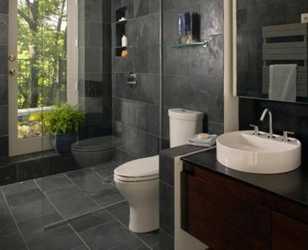صور ديكورات حمامات جميلة 5 1
