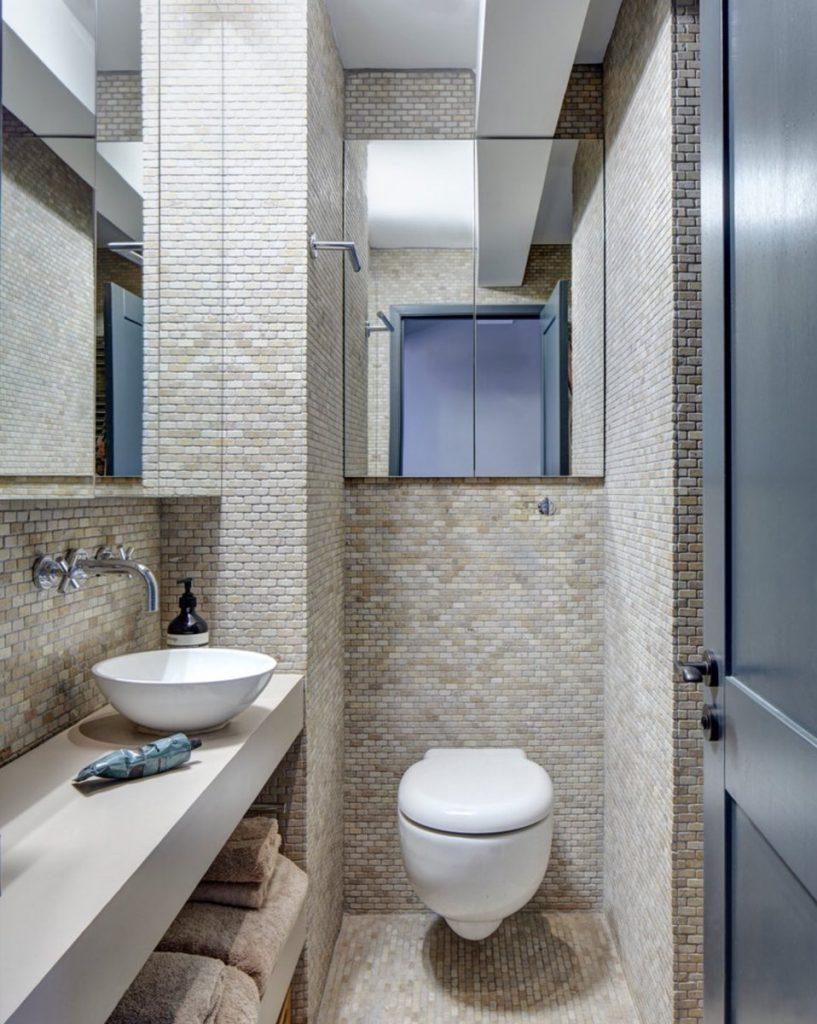 صور ديكورات حمامات جميلة 6 1