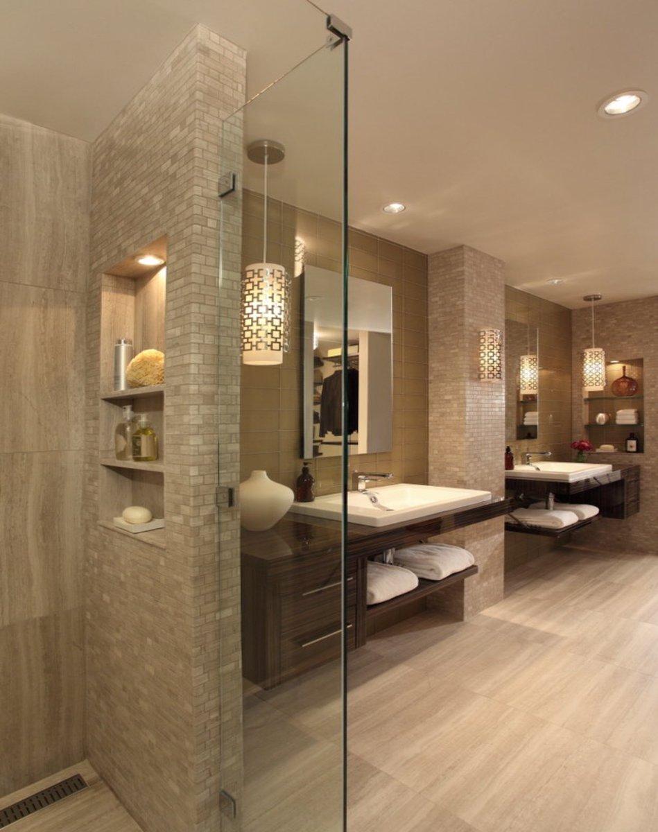 صور ديكورات حمامات جميلة 9 1