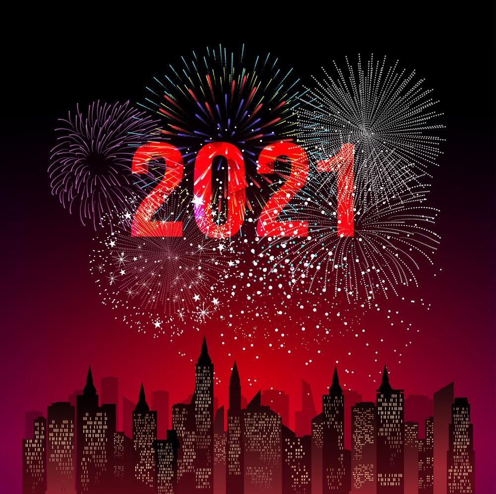 عيد رأس السنة الجديد 4 1