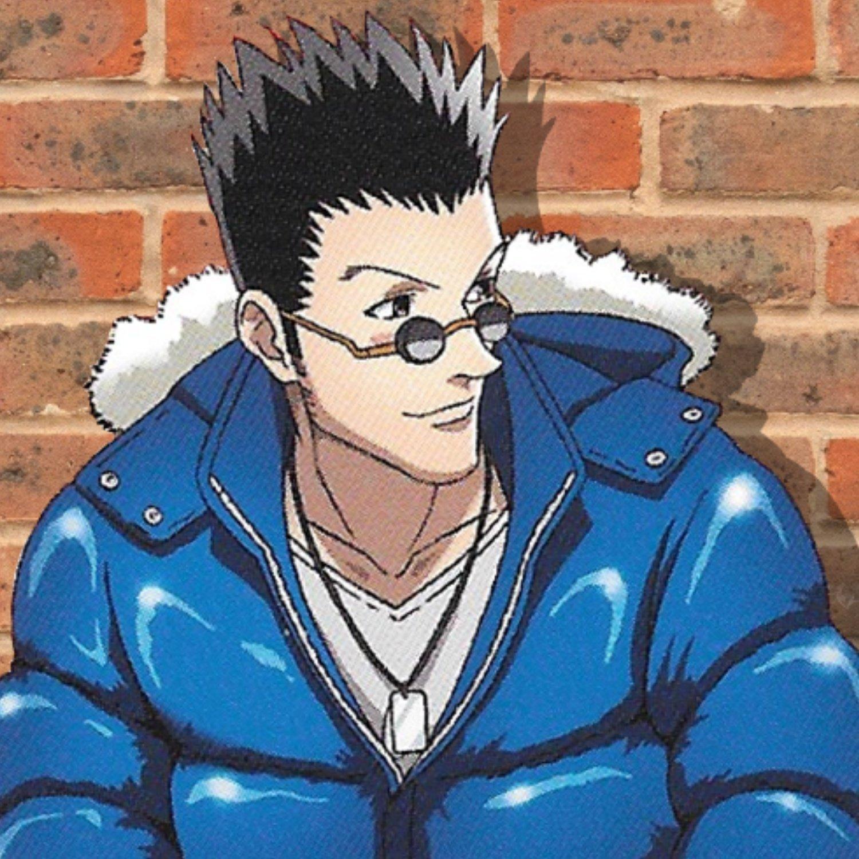 أجمل صور وخلفيات Anime Hunter 5
