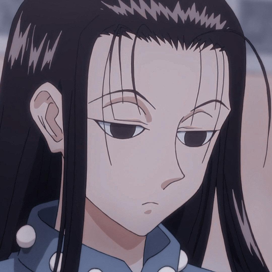 خلفيات وخلفيات Anime Hunter للملف الشخصي 1