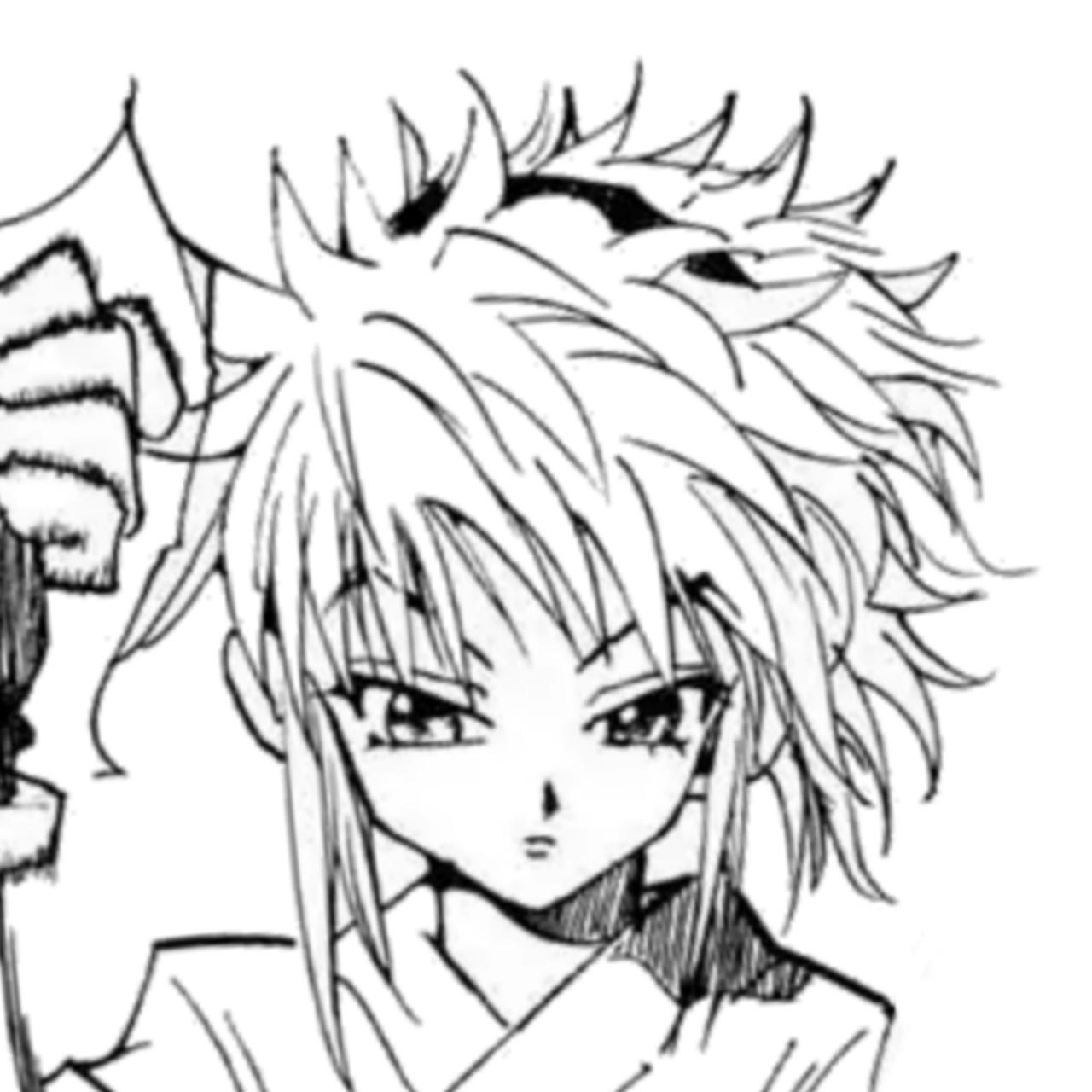Anime Hunter Design 5 خلفيات وخلفيات