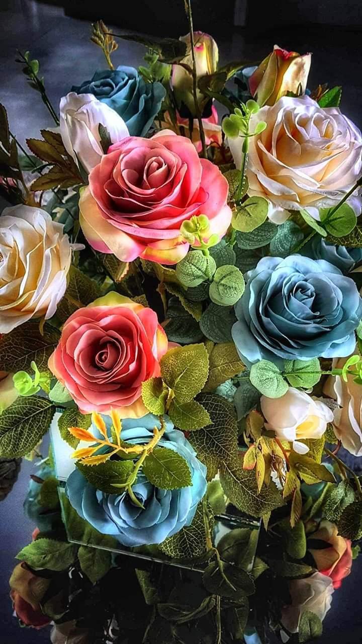 زهور لصور الملف الشخصي 1 1