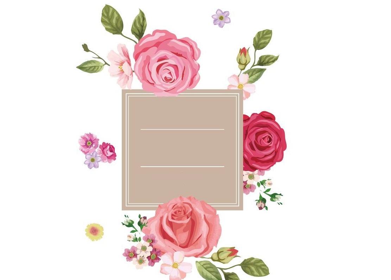 صور الورود للتصميم 6 1